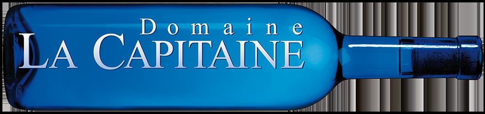 Logo Domaine La Capitaine